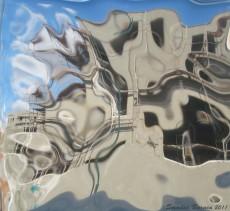 מ''השכונה שלי'', צילום בסידרת ''בארץ המראות'' | ציליום אמנותי | סמדר ברנע | מק''ט I20-1109-0195