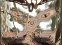 עליסה בחצבה | תמונה בסידרה ''בארץ הפלאות'' | צילום אמנותי מאת סמדר ברנע | מק''ט E20-1501-01-2981