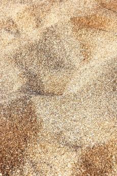 טקסטורות בחול | צילום אמנותי מאת סמדר ברנע | תמונה בגוני בז' ואפור | E20-1504-17-4586