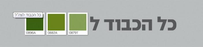 טמבור - כל הכבוד לצהל