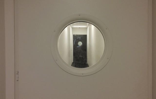 מסדרונות 1 | צילום אמנותי מאת סמדר ברנע | מק''ט LG20-1605-09-150907